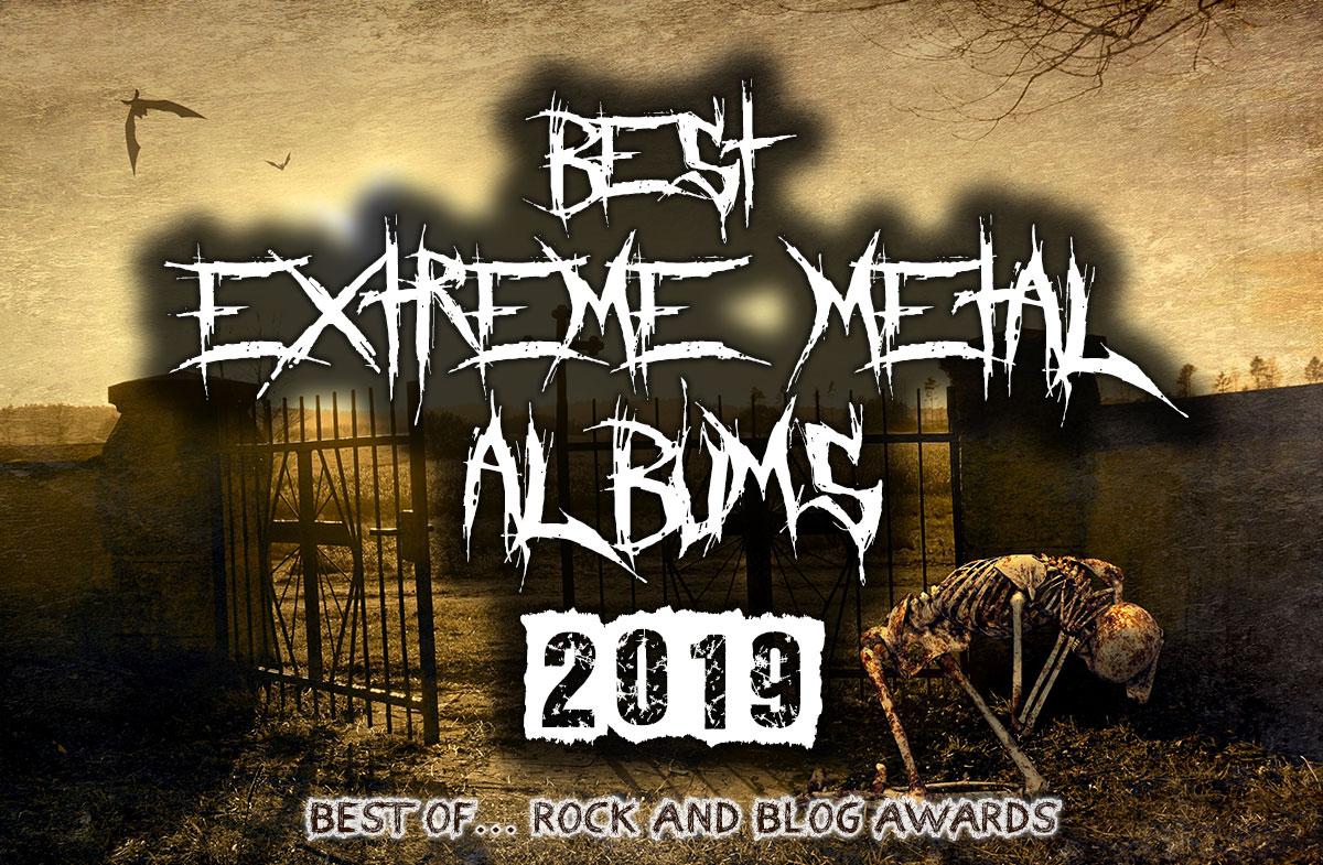 best-extreme-metal-albums